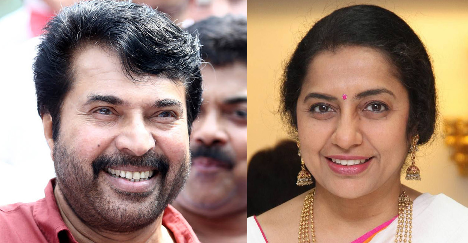 yatra,yatra movie,yatra movie news,yatra movie latest news,yatra mammootty's movie,megastar mammootty,mammootty's new movie,mammootty suhasini movie,suhasini,suhasini in mammootty's yatra movie,mammootty suhasini new movie,suhasini in yatra movie,suhasini's latest news,suhasini's movie news,suhasini