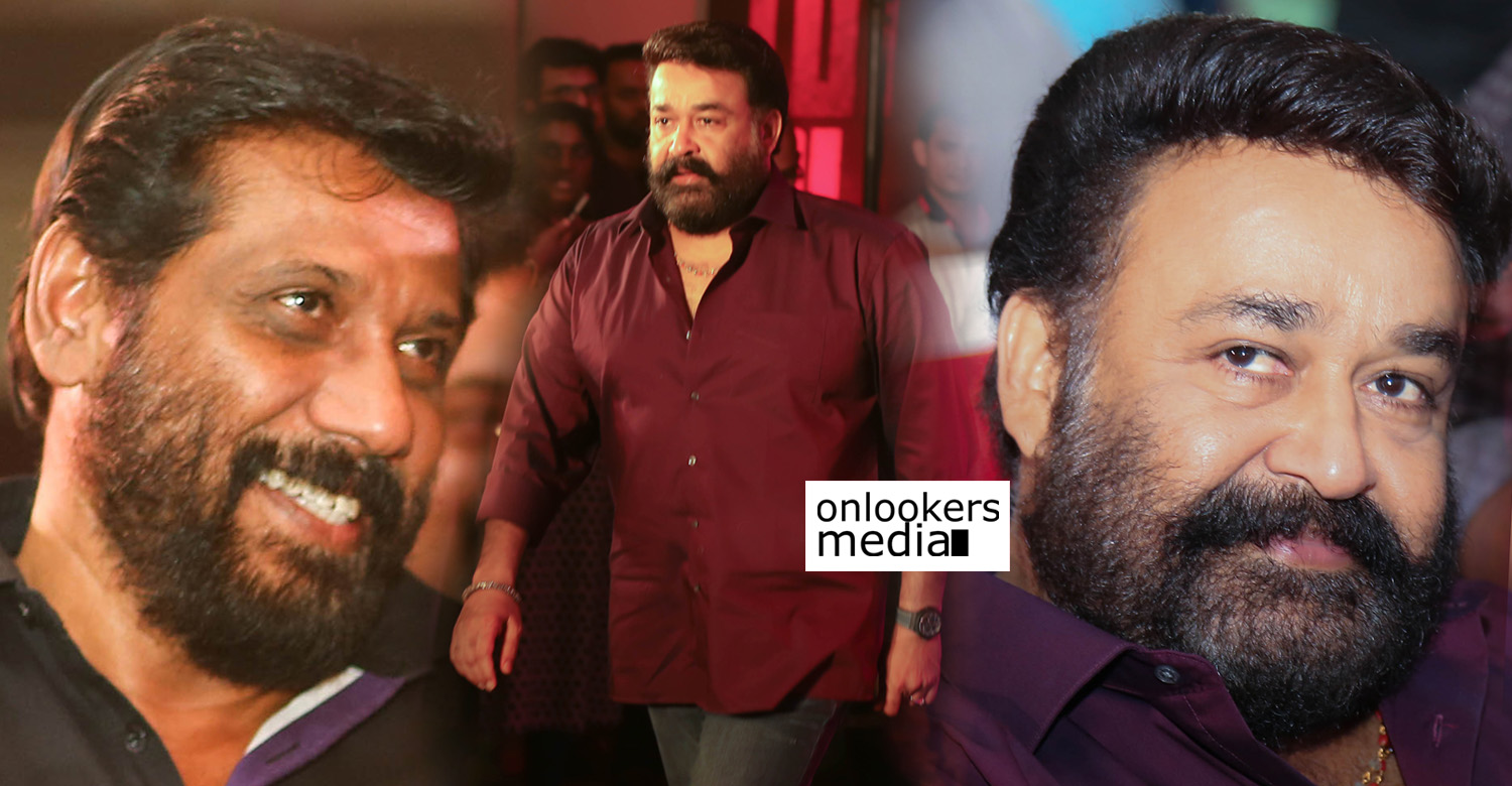 mohanlal,mohanlal's movie news,mohanlal's upcoming movie news,mohanlal director siddique movie,director siddique,director siddique's movie news,after Ladies and Gentlemen mohanlal siddique movie,director siddique's upcoming movie,director siddique's new project,mohanlal siddique stills photos