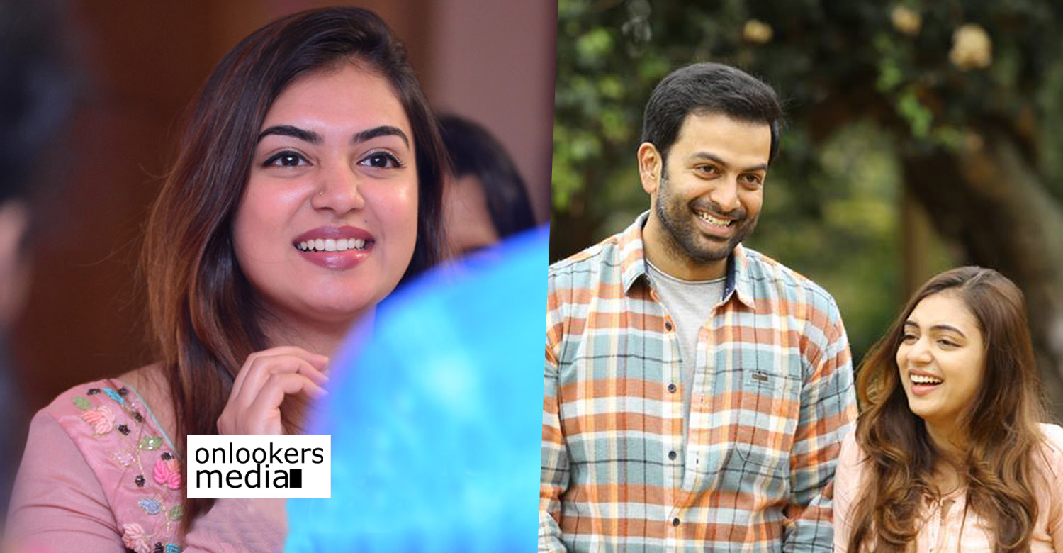 koode,koode movie,koode new malayalam movie,koode movie news,koode movie latest news,koode nazriya nazim's prithviraj movie,nazriya nazim,nazriya nazim's latest news,nazriya's speak about prithviraj,prithviraj,prithviraj's latest news,nazriya prithviraj's news