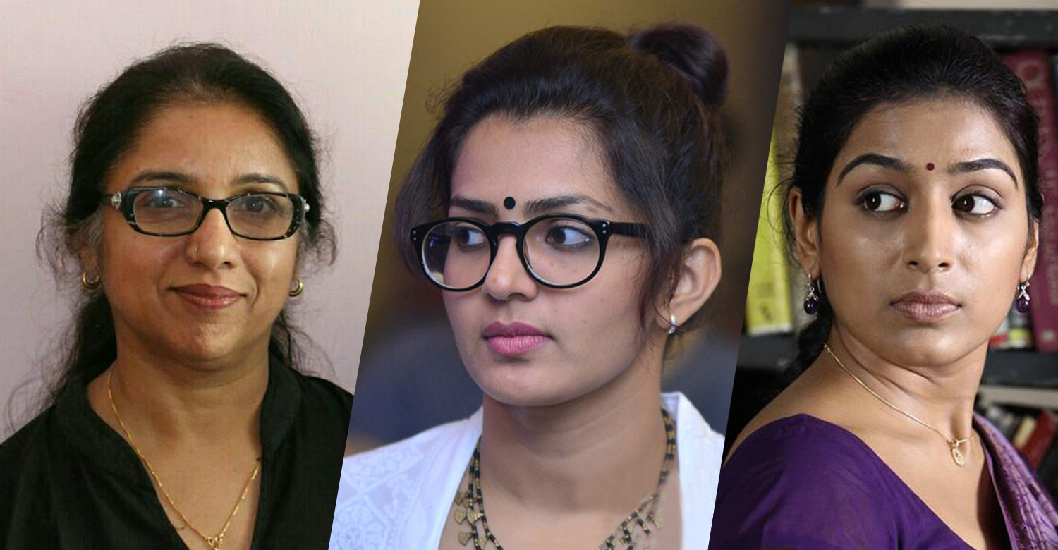 parvathy,actress parvathy,parvathy's latest news,parvathy's recent news,actress revathy,actress revathy's latest news,revathy's recent news,padmapriya,padmapriya's latest news, Parvathy, Padmapriya and Revathy ask AMMA discuss about dileep's issue