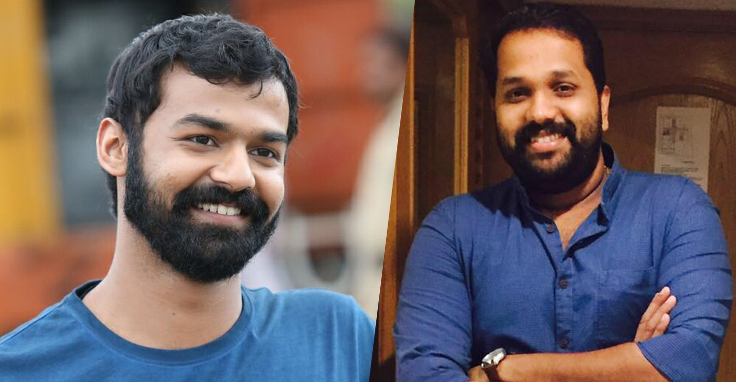 ramaleela fame arun gopy,director arun gopy,pranav mohanlal,pranav mohanlal's movie news,pranav mohanlal arun gopy movie,pranav mohanlal arun gopy movie news,pranav mohanlal's upcoming movie