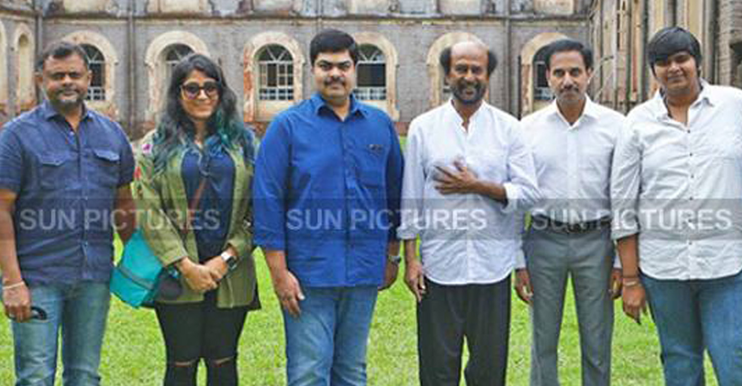 superstar rajinikanth,rajinikanth's latest news,rajinikanth's movie news,rajinikanth's upcoming movie news,director karthik subbaraj,karthik subbaraj's latest news,karthik subbaraj's new movie,karthik subbaraj rajinikanth movie,karthik subbaraj's upcoming movie