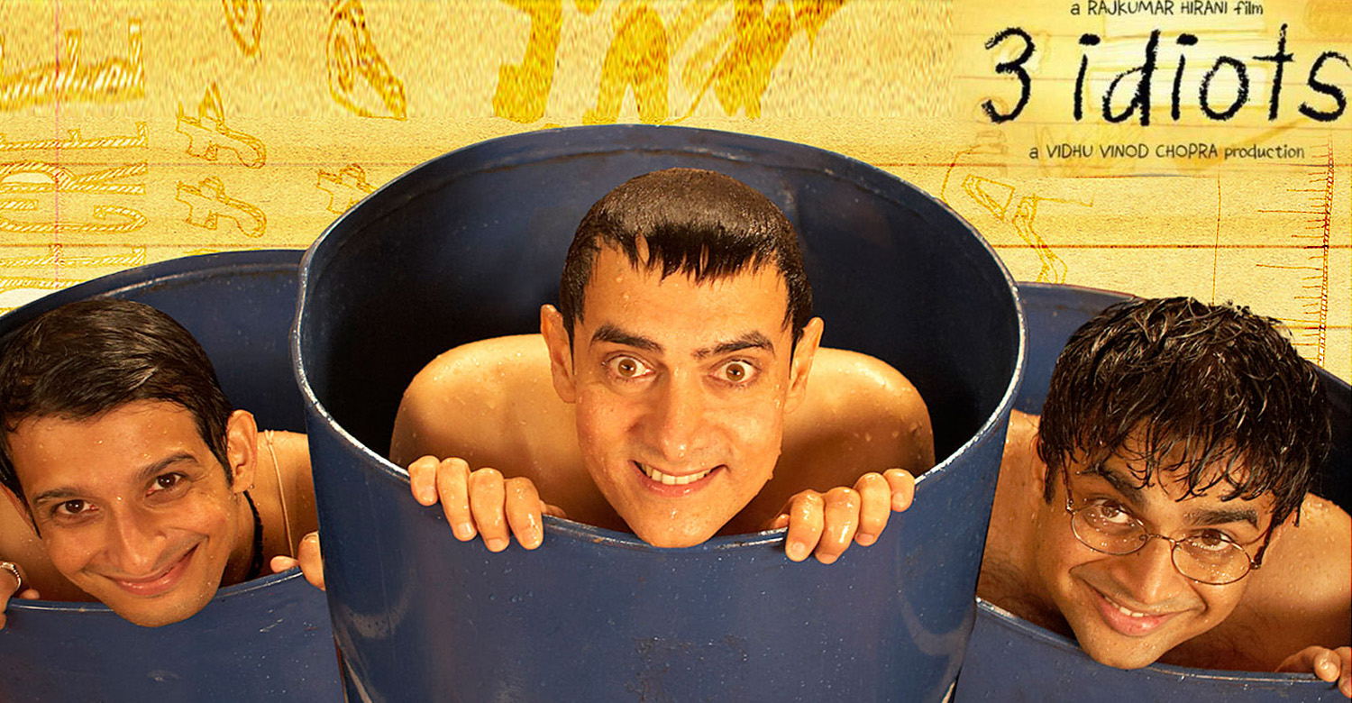 3 idiots,3 iodots movie news,3 idiots movie second part,rajkumar hirani,rajkumar hirani's latest news,3 idiots movie second part,aamir khan's 3 idiots movie second part,rajkumar hirani's 3 idiots movie second part