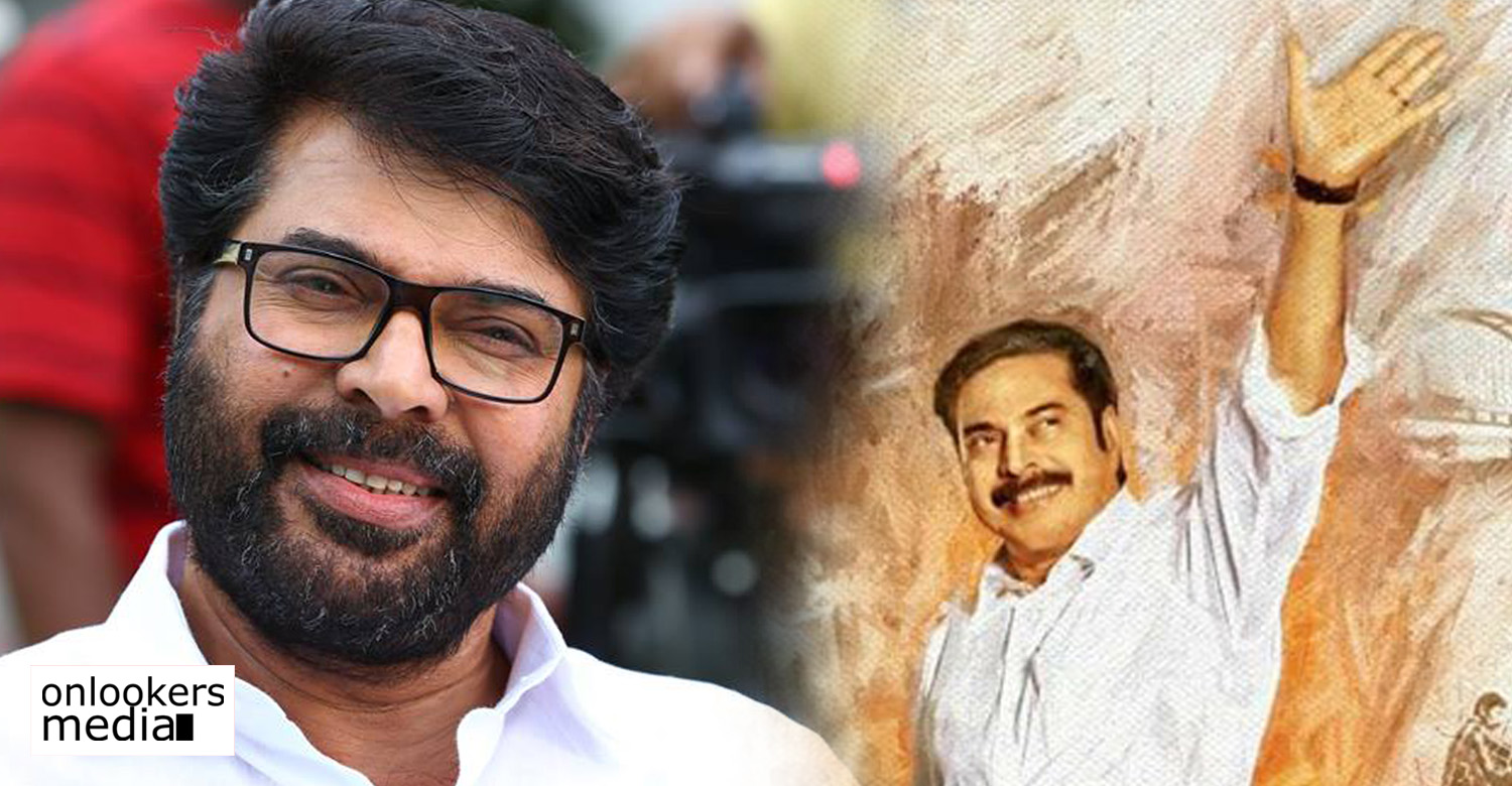 yatra,yatra telugu movie,yatra movie news,yatra movie latest news,yatra mammootty's upcoming movie,yatra mammootty movie,mammootty's movie news,mammootty's upcoming movie news,mammootty's new telugu movie yatra,yatra movie shooting dates,ysr life story yatra movie news