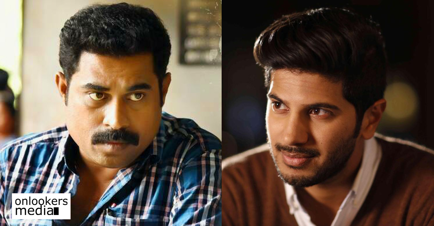 dulquer salmaan,dulquer salmaan's latest news,dulquer salmaan's movie news,dulquer salmaan's oru yamandan premakadha movie latest report,suraj venjaramoodu,suraj venjaramoodu dulquer salmaan movie,suraj venjaramoodu in dulquer salmaan's oru yamandan premakadha movie,suraj venjaramoodu's new movie,suraj venjaramoodu's next movie