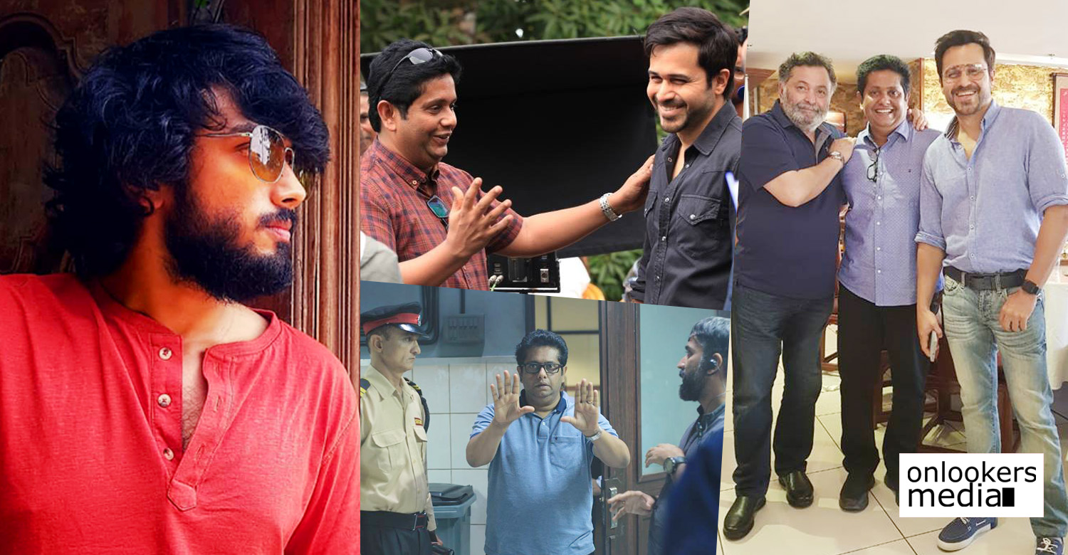 jeethu joseph,director jeethu joseph,jeethu joseph's movie news,jeethu joseph's next malayalam project,jeethu joseph kalidas jayaram movie,kalidas jayaram's new movie casting call,jeethu joseph's new malayalam movie casting call,jeethu joseph's latest news,kalidas jayaram's latest news