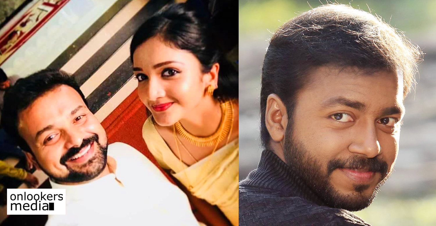 Kuttanadan Marpappa fame Surabhi Santhosh, Surabhi Santhosh, Surabhi Santhosh's latest news, Kuttanadan Marpappa fame Surabhi Santhosh's next movie, Kuttanadan Marpappa fame Surabhi Santhosh's upcoming movie, Surabhi Santhosh's new malayalam project,vishnu unnikrishnan,vishnu unnikrishnan's next heroine,vishnu unnikrishanan urabhi Santhosh's movie,Midhayi Theruvu,Midhayi Theruvu movie heroine,Midhayi Theruvu vishnu unnikrishnan Surabhi Santhosh's movie, Surabhi Santhosh's Midhayi Theruvu movie