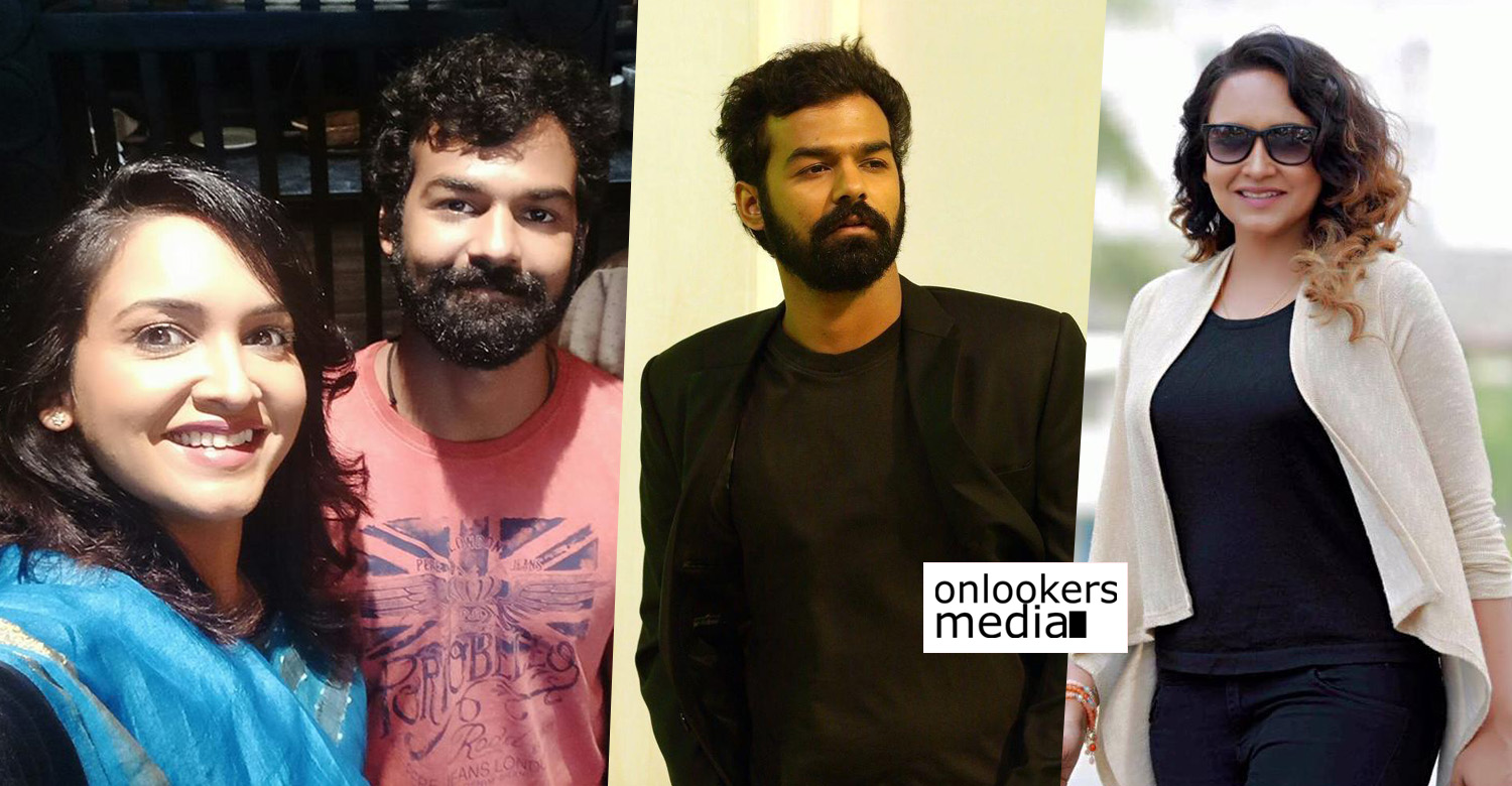 pranav mohanlal,pranav mohanlal's latest news,pranav mohanlal's recent news,mohanlal's son pranav's latest news,actress lena,actress lena's latest news,actress lena's speech about pranav mohanlal,lena about pranav mohanlal,actress lena about mohanlal's son pranav
