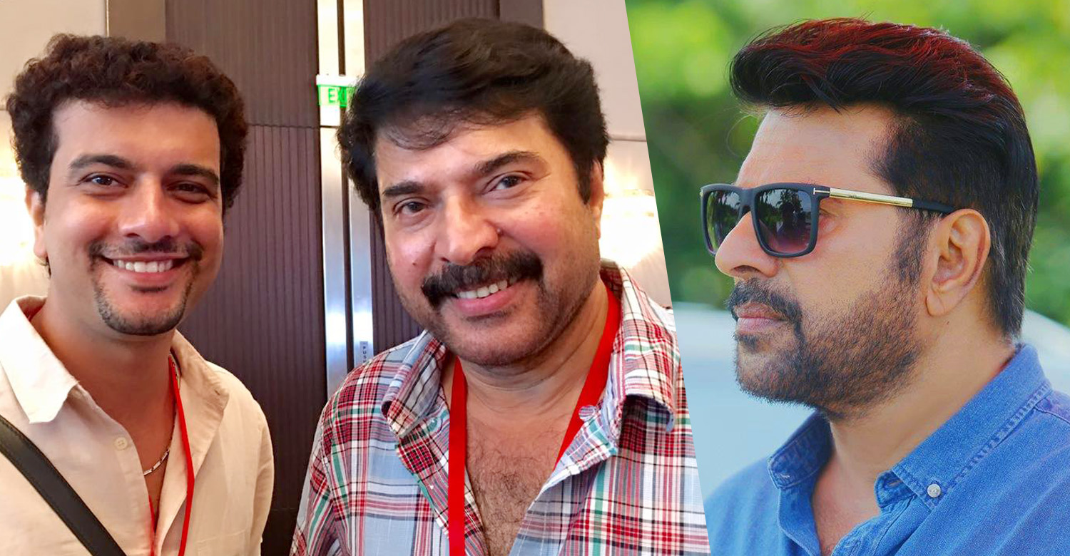 mammootty,mammootty's latest news,mammootty's upcoming movie news,ramesh pisharody,ramesh pisharody to direct mammootty's next movie,mammootty ramesh pisharody movie,ramesh pisharody's upcoming movie,megastar mammootty's next malayalam project,ramesh pisharody's upcoming project,after Panchavarnathatha ramesh pisharody's next