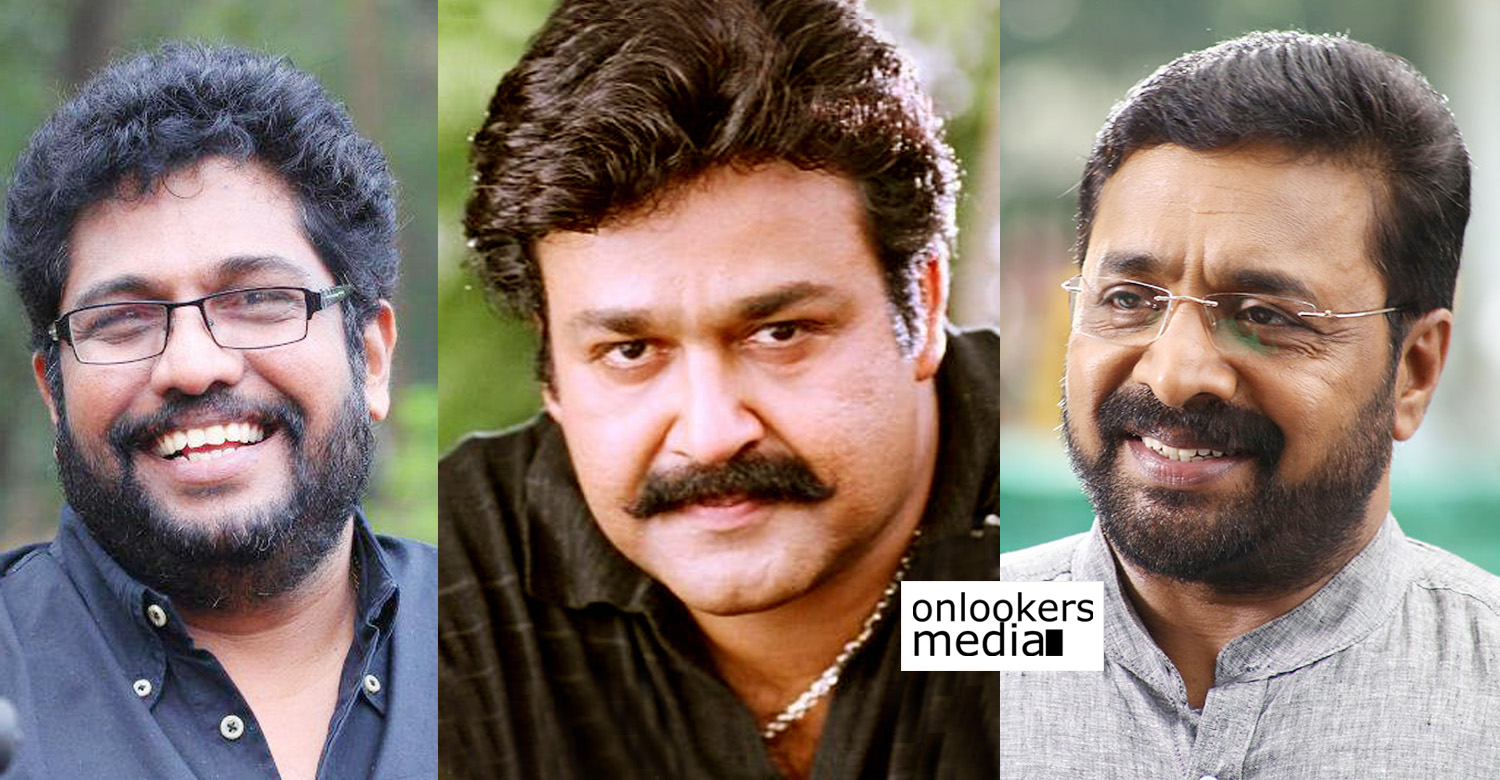 mohanlal,mohanlal's movie news,mohanlal's latest news,mohanlal's upcoming movie,mohanlal shaji kailas new movie,mohanlal shaji kailas renji panicker movie,director shaji kailas,shaji kailas's new movie,shaji kailas renji panicker movie,mohanlal shaji kailas renji panicker's new movie