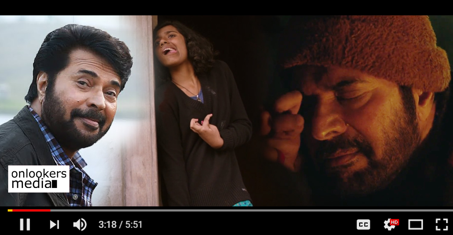 vaanthooral song,peranbu,peranbu movie,peranbu movie latest news,peranbu movie vaanthooral song,peranbu movie vaanthooral lyrics video,mammootty's peranbu movie vaanthooral song,y Yuvan Shankar Raja's vaanthooral song, Yuvan Shankar Raja peranbu movie song