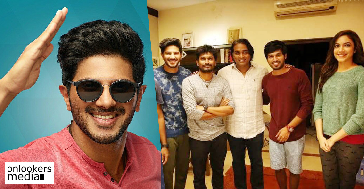 Kannum Kannum Kollai Adithaal,Kannum Kannum Kollai Adithaalmovie,Kannum Kannum Kollai Adithaal tamil movie,Kannum Kannum Kollai Adithaal movie latest news,Kannum Kannum Kollai Adithaal movie latest report,Kannum Kannum Kollai Adithaal dulquer salmaan's movie,vijay sethupathi,vijay sethupathi's latest news,vijay sethupathi's movie news,vijay sethupathi in Kannum Kannum Kollai Adithaal movie,vijay sethupathi guest role in Kannum Kannum Kollai Adithaal,vijay sethupathi dulquer salmaan movie