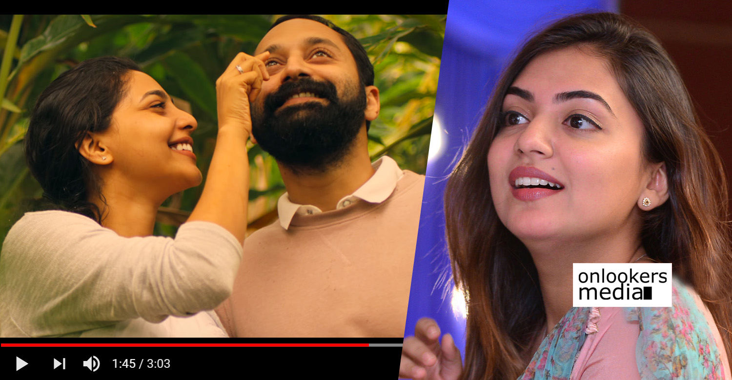 varathan,varathan movie news,varathan movie latest news,varathan movie songs,puthiyoru pathayil song,varathan movie puthiyoru pathayil song,puthiyoru pathayil video song,fahadh faasil's varathan movie song,nazriya's varathan movie song,nazriya's puthiyoru pathayil song,fahadh faasil aishwarya lekshmi varathan movie song,aishwarya lekshmi's varathan movie song
