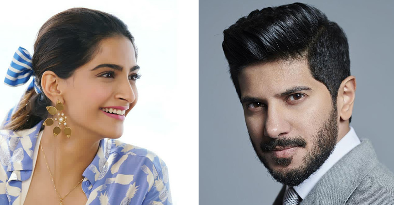 The Zoya Factor, The Zoya Factor movie, The Zoya Factor movie news, The Zoya Factor dulquer salmaan sonam kapoor movie,actress sonam kapoor,sonam kapoor,sonam kapoor's movie news,sonam kapoor's latest news,actress sonam kapoor about dulquer salmaan,actress sonam kapoor's speech about dulquer salmaan,dulquer salmaan sonam kapoor's stills,dulquer salmaan's latest news,dulquer salmaan's movie news