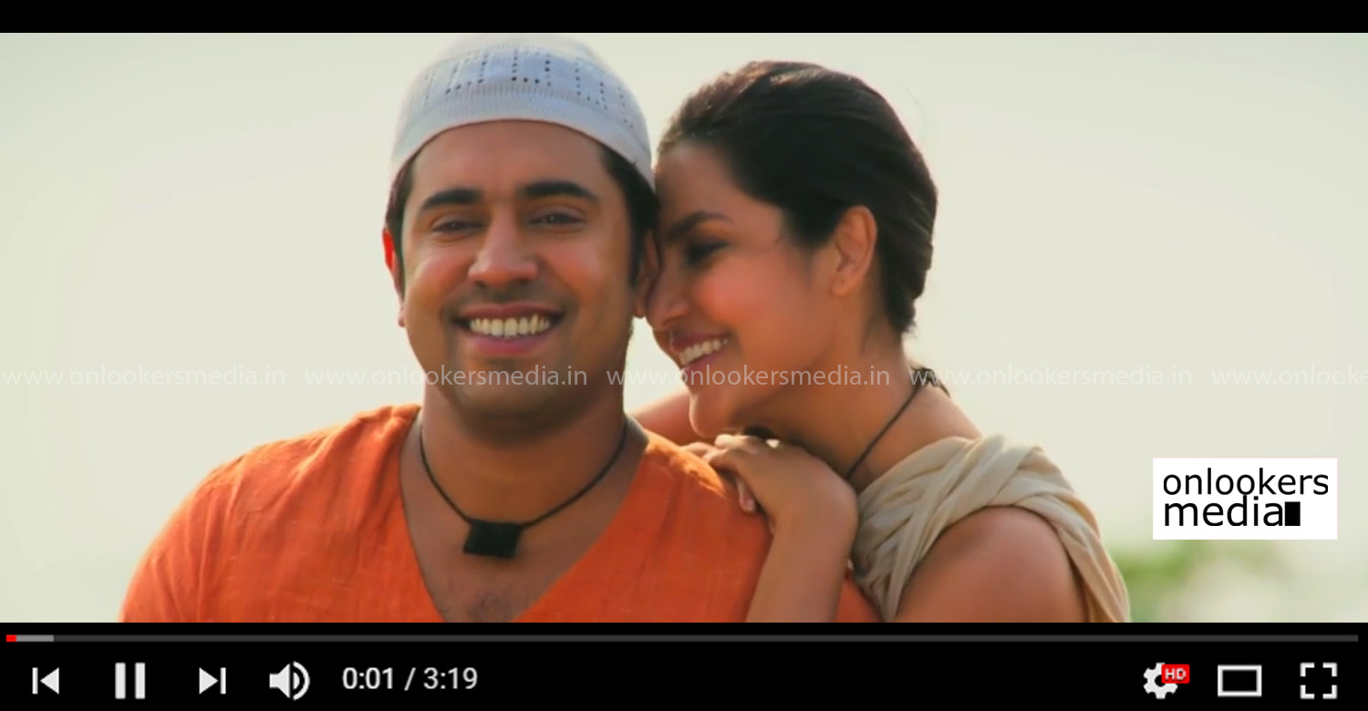 kayamkulam kochunni,kayamkulam kochunni movie news,kayamkulam kochunni movie song,kayamkulam kochunni nivin pauly priya anand song,kalariyatavum song,kayamkulam kochunni movie shreya goshal's song,shreya ghoshal's kayamkulam kochunni movie song,gopi sunder's kayamkulam kochunni movie song