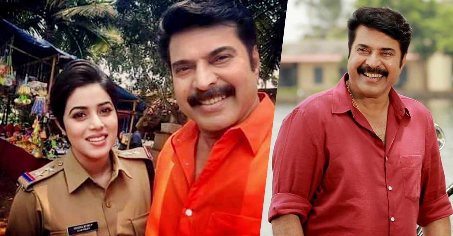 oru kuttanadan blog,oru kuttanadan blog movie news,mammootty,mammootty's latest news,actress shamna kasim,shamna kasim mammootty stills,mammootty shamna kasim movie,shamna kasim about oru kuttanadan blog movie,shamna kasim about mammootty