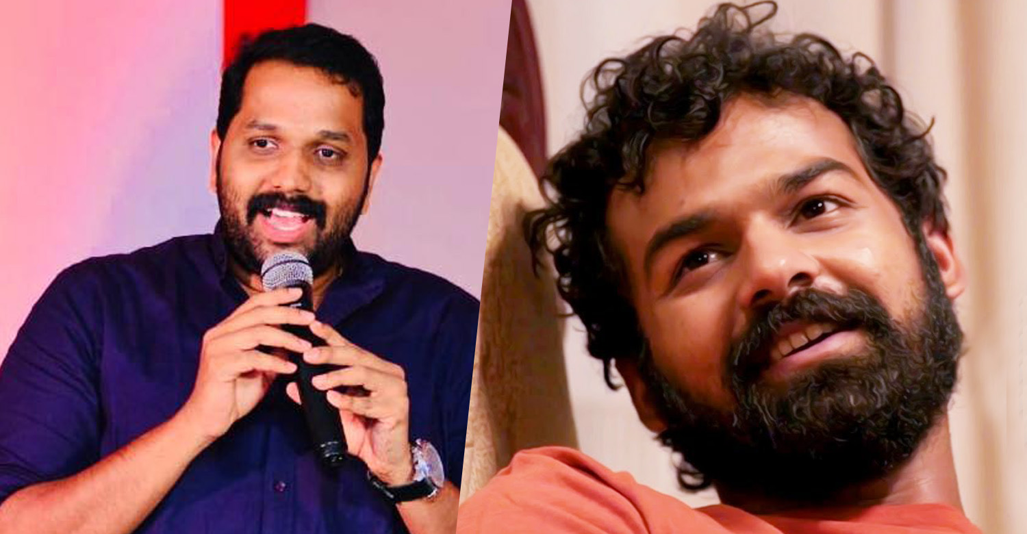 pranav mohanlal,pranav mohanlal's latest news,pranav mohanlal's movie news,director arun gopy,ramaleela fame arun gopy,arun gopy's speech about pranav mohanlal,director arun gopy about pranav mohanlal,pranav mohanlal arun gopy stills,arun gopy pranav mohanlal movie news