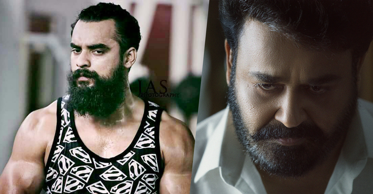 tovino thomas,tovino thomas join's lucifer movie,tovin thomas's movie news,tovino thomas's next movie,tovino thomas's latest news,lucifer,lucifer movie,tovino thomas joins prithviraj's lucifer