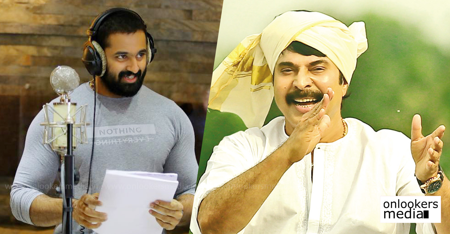 oru kuttanadan blog,oru kuttanadan blog movie news,mammootty's oru kuttanadan blog movie,unni mukundan,unni mukundan to sing for mammootty's oru kuttanadan blog,unni mukundan as a playback singer in oru kuttanadan blog