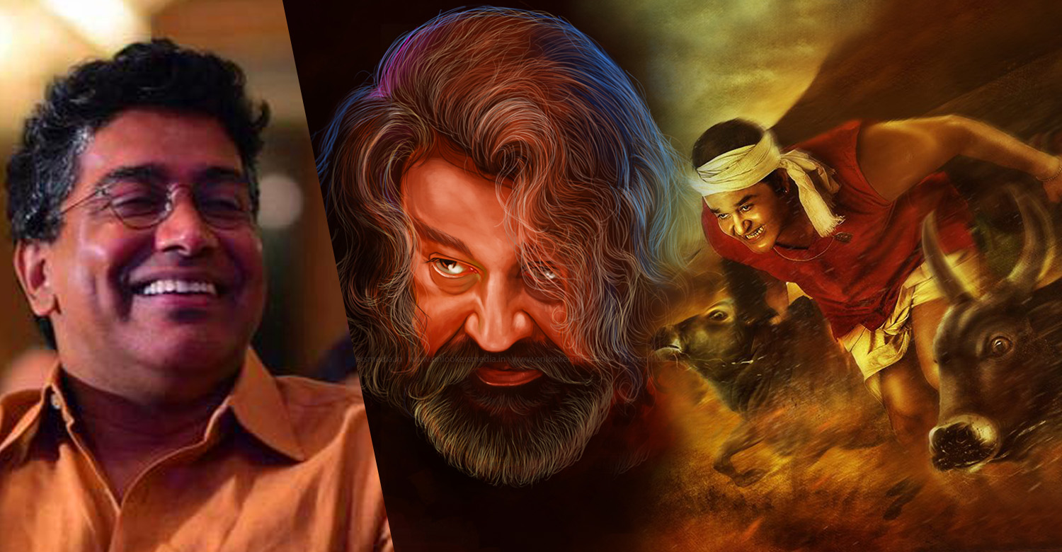 odiyan,odiyan movie,odiyan movie news,odiyan movie latest news,director va shrikumar menon,va shrikumar menon about odiyan movie,va shrikumar menon's speech about mohanlal's odiyan movie,mohanlal's odiyan movie,mohanlal's odiyan movie latest news