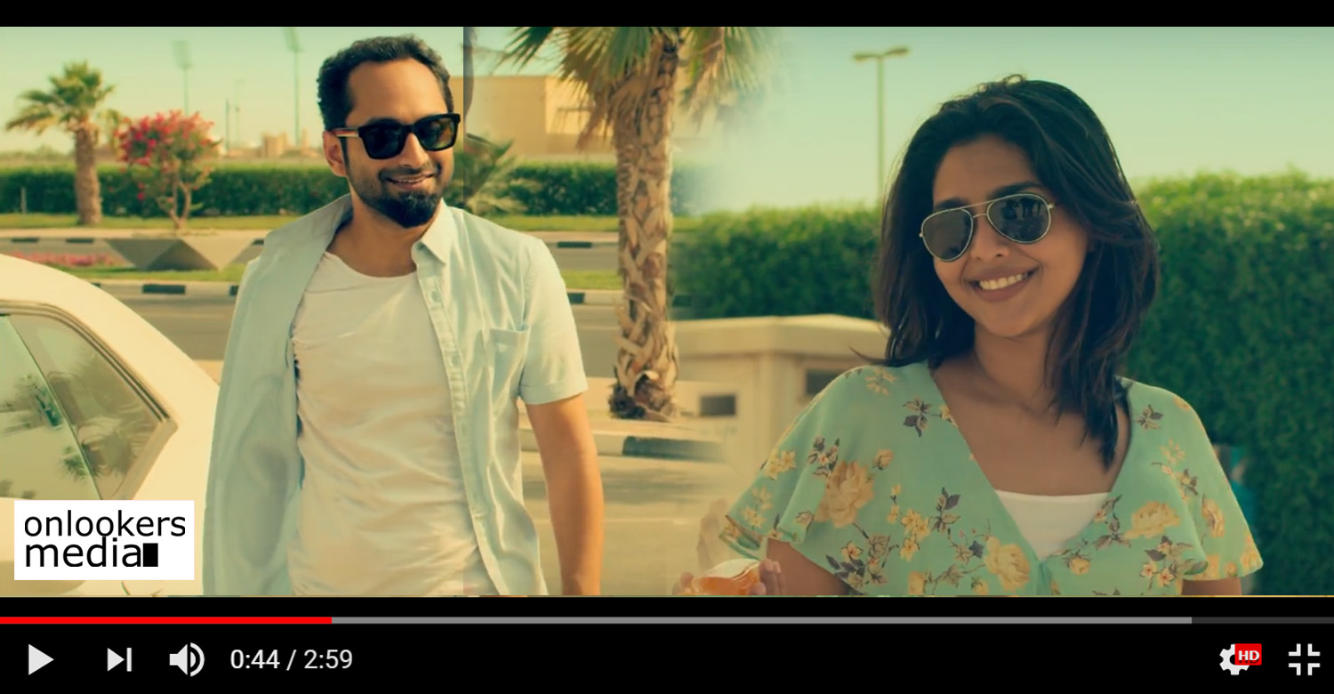 varathan,varathan movie songs,varathan movie nee video song,nazriya nazim sreenath bhasi varathan movie song,fahadh faasil varathan movie nee song,fahadh faasil aishwarya lekshmi varathan movie nee song,aishwarya lekshmi's varathan movie nee song