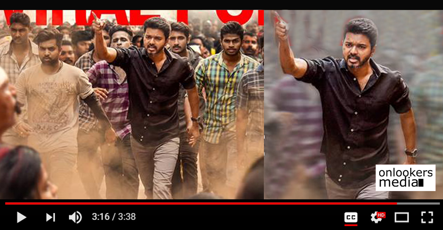 oruviral puratchi song,sarkar tamil movie oruviral puratchi song,sarkar movie oruviral puratchi lyrical video,thalapathy vijay's sarkar movie oruviral puratchi song,vijay's sarkar movie oruviral puratchi song,sarkar tamil movie song,ar rahman's sarkar movie song,ar rahman's oruviral puratchi song;