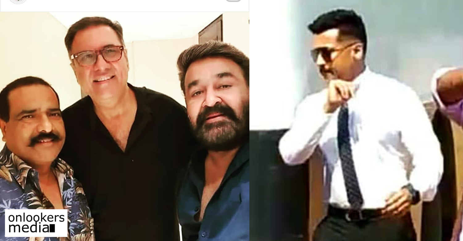 boman irani,bollywood actor boman irani,bollywood actor boman irani join's suriya 37,boman irani's latest news,boman irani's movie news,boman irani mohanlal stills,boman irani joins mohanlal suriya movie,suriya 37 movie news