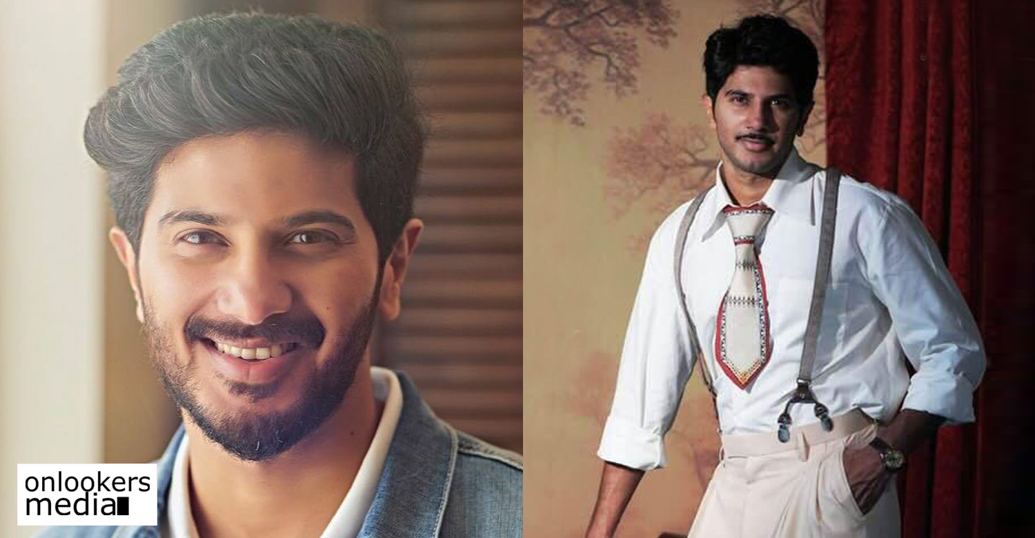 dulquer salmaan,after mahanati dulquer salmaan's next telugu movie,dulquer salmaan's movie news,dulquer salmaan's next telugu movie,dulquer salmaan upcoming telugu movie,after mahanati dulquer salmaan's next telugu project,dulquer salmaan's latest news