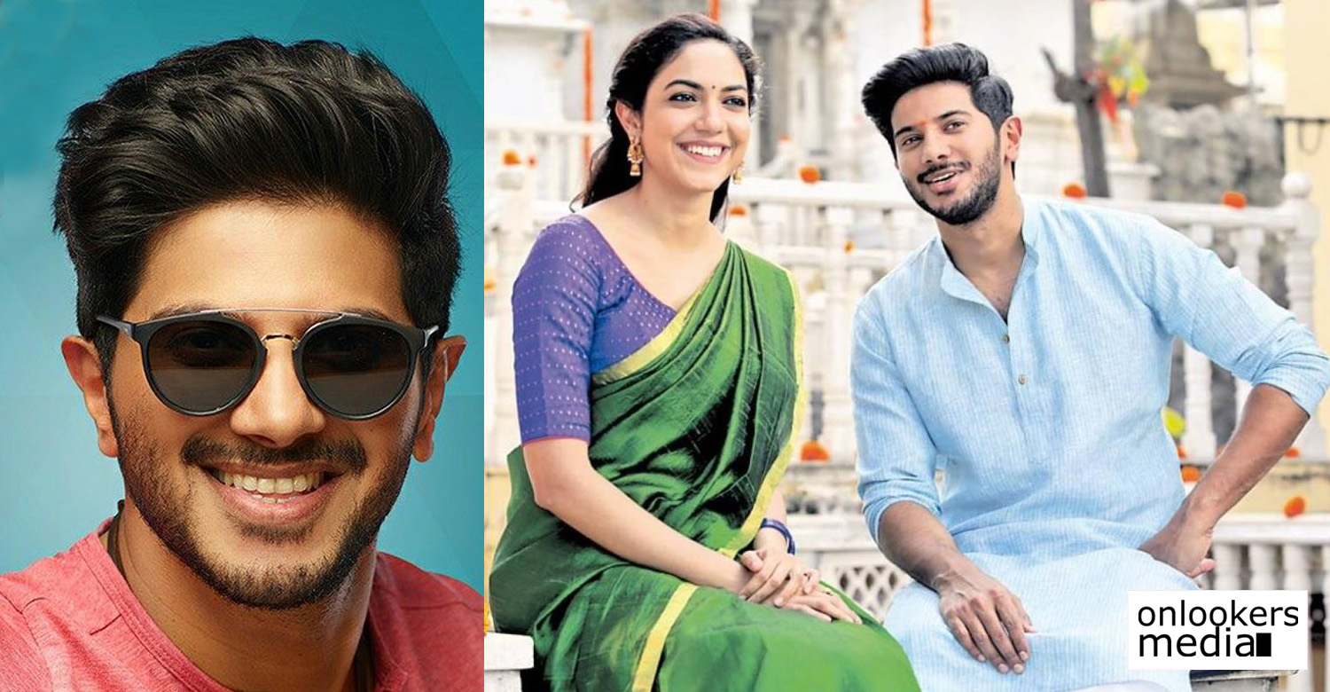Kannum Kannum Kollai Adithaal,Kannum Kannum Kollai Adithaal movie latest stills,dulquer salmaan ritu varma new tamil movie,dulquer salmaan ritu varma upcoming Kannum Kannum Kollai Adithaal movie stills,Kannum Kannum Kollai Adithaal movie news,dulquer salmaan's latest news,dulquer salmaan's upcoming tamil movie,ritu varma's upcoming tamil movie