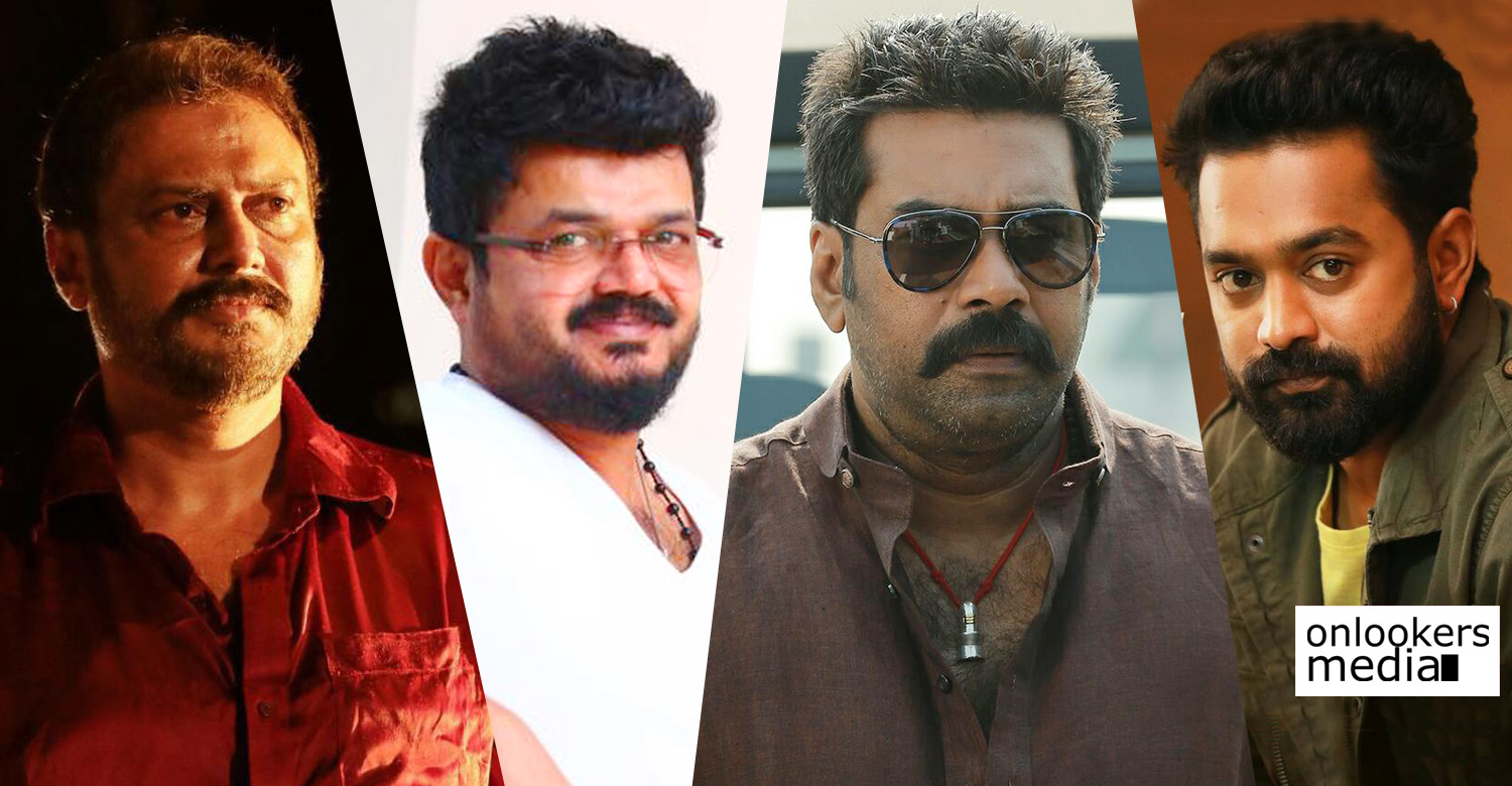 Mera Naam Shaji,Mere Naam Shaji nadirshah's new movie,nadirshah's next directional movie,after kattappanayile rithwik roshan nadirshah's next movie,asif ali biju menon baiju in nadirshah's mera naam shaji,mera naam shaji new malayalam movie,mera naam shaji movie actors,biju menon asif ali's new movie,nadirshah's next movie title