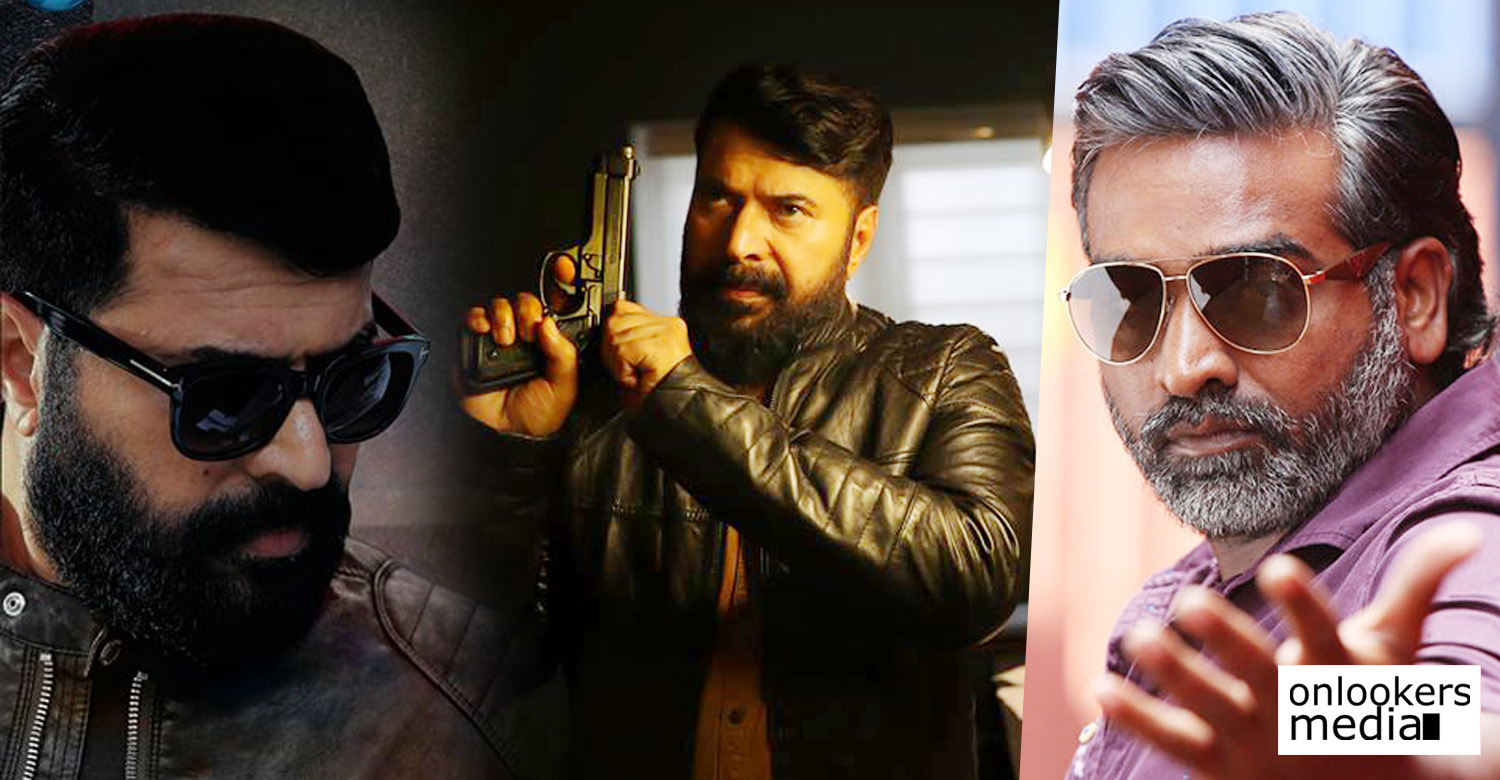 vijay sethupathi,vijay sethupathi about mammootty's the great father movie,vijay sethupathi's speech about the great father movie,the great father movie news,vijay sethupathi's latest news