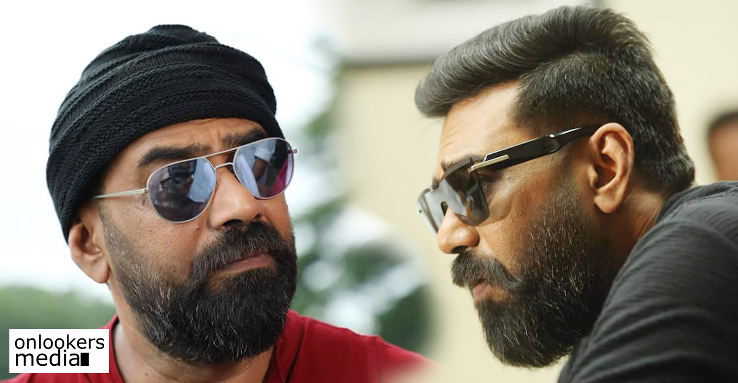 aanakallan,aanakallan movie news,biju menon's new movie,aanakallan movie biju menon's stills,aanakallan movie poster,aanakallan malayalam movie latest news,biju menon's new malayalam movie aanakallan