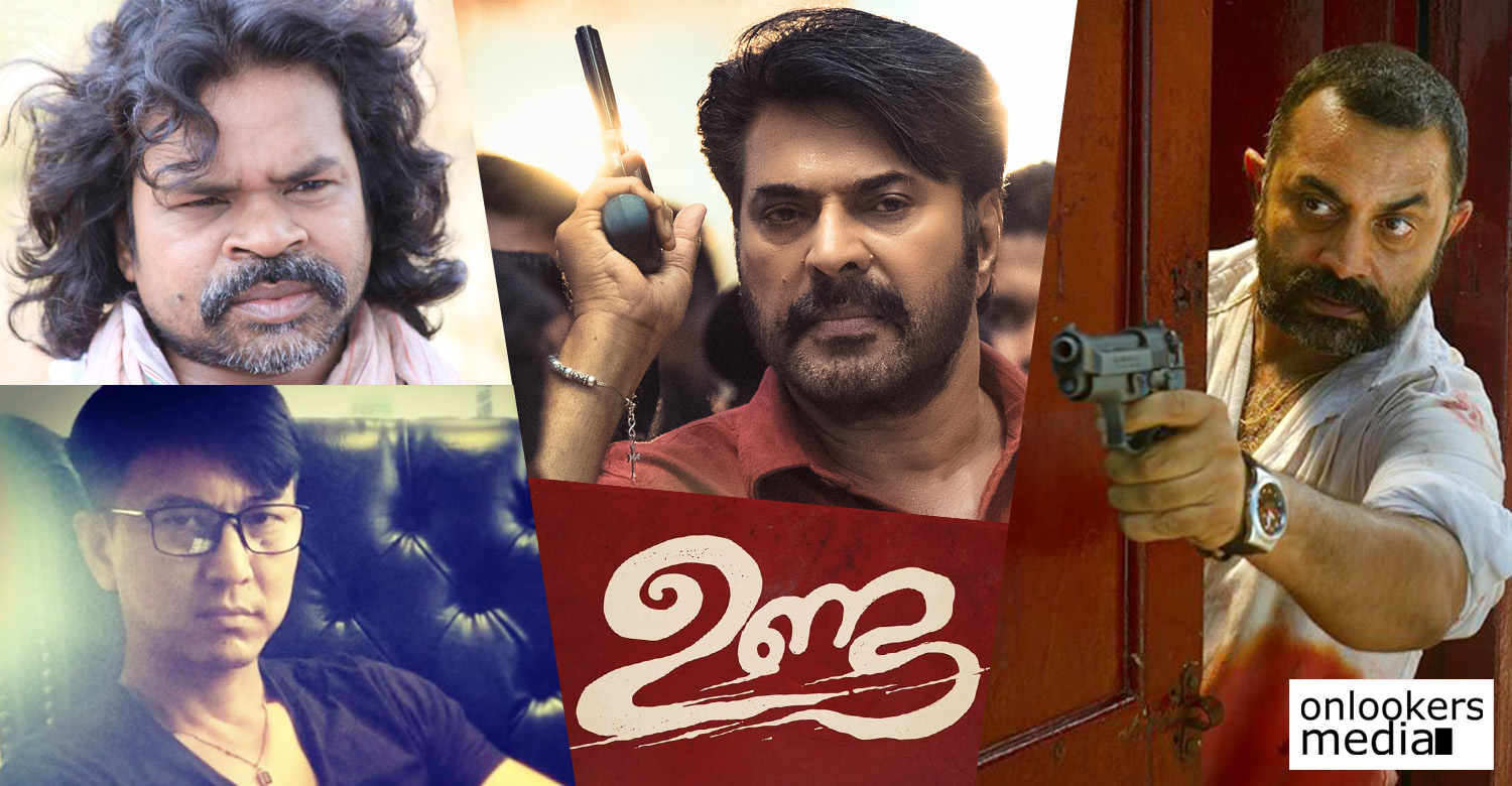 unda,unda movie latest update,unda movie latest news,bollywood actors in unda movie,mammootty's unda movie,mammootty's unda movie bollywood actors,mammootty Khalid Rahman movie