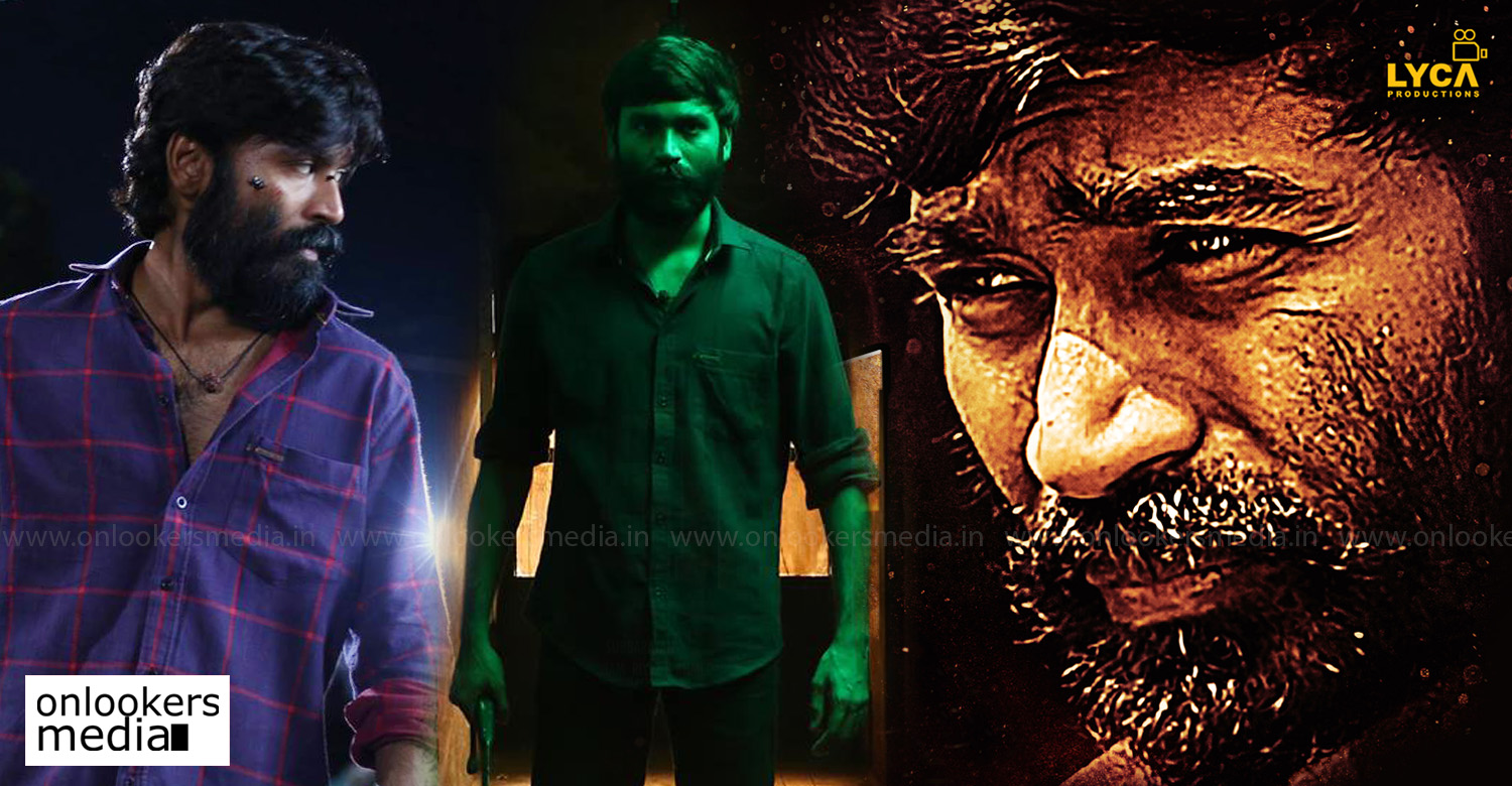Vada Chennai,Vada Chennai movie,Vada Chennai movie news,dhanush's new movie Vada Chennai,Vada Chennai gets 'A' certificate,vada chennai poster,vada chennai movie stills,dhanush's vada chennai movie news