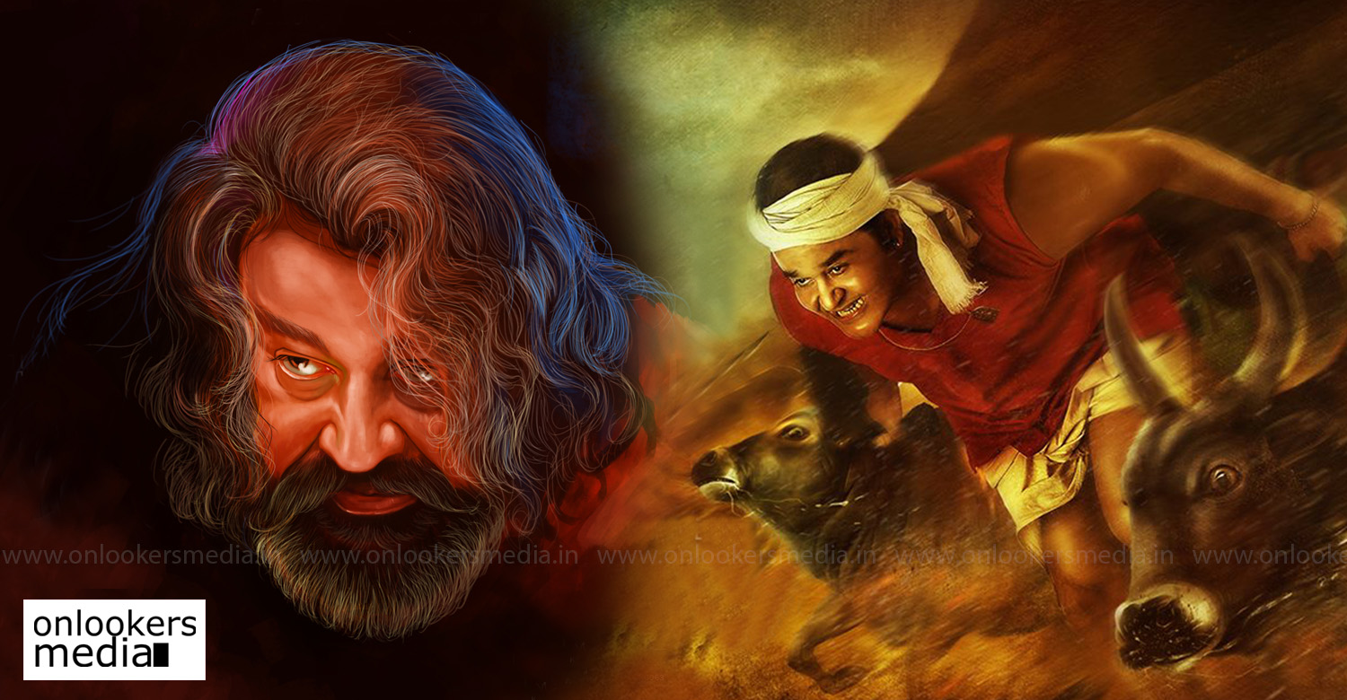 odiyan,odiyan movie trailer release date,odiyan mohanlal movie,mohanlal's odiyan trailer release date,odiyan movie news,odiyan movie latest news,odiyan movie poster,mohanlal's odiyan movie news