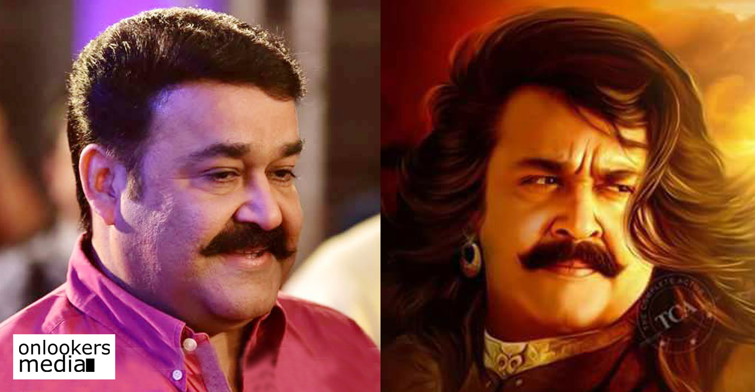 Randamoozham,Randamoozham movie latest update,Randamoozham movie news,director va shrikumar about Randamoozham,Randamoozham mohanlal's upcoming movie,Randamoozham movie news,mohanlal's Randamoozham movie;