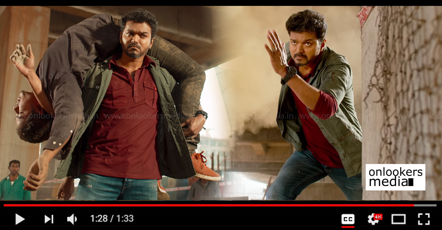 sarkar official teaser,sarkar teaser,sarkar tamil movie teaser,sarkar movie teaser,thalapathy vijay sarkar teaser,vijay in sarkar,vijay sarkar teaser,sarkar movie news,vijay ar murugadoss sarkar movie