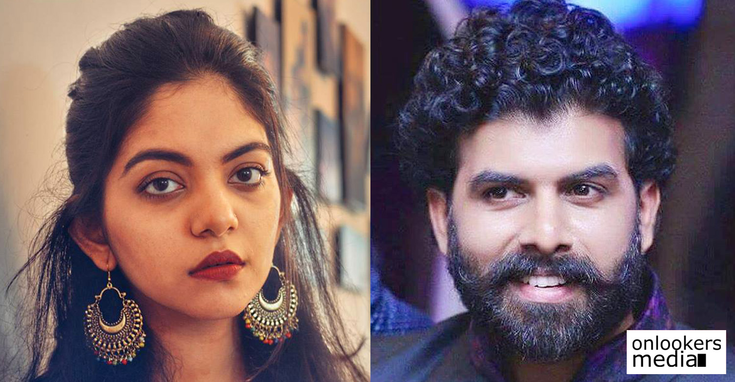 Pidikittapulli,Pidikittapulli sunny wayne ahaana krishna new movie,sunny wayne ahaana krishna movie,sunny wayne's upcoming movie,sunny wayne's new movie,ahaana krishna's new movie,ahaana krishna's upcoming movie,sunny wayne ahaana krishna stills
