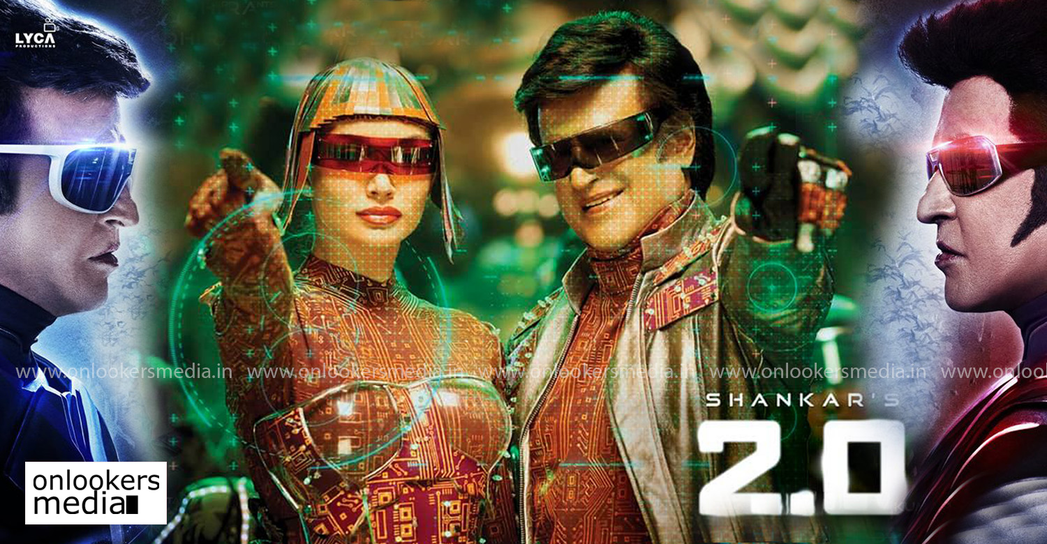 2.0 trailer release date,rajinikanth 2.0 trailer release date,2.0 movie news,2.0 poster,2.0 movie stills,shankar's 2.0 trailer release date,2.0 movie latest news
