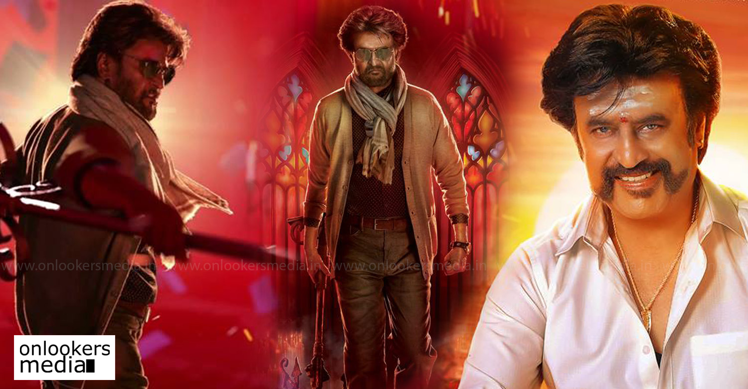 Petta,Petta superstar rajinikanth movie,Petta movie latest news,superstar rajinikanth in Petta movie,Petta shoot wrapped up,rajinikanth karthik subbaraj movie,petta movie poster,petta movie stills