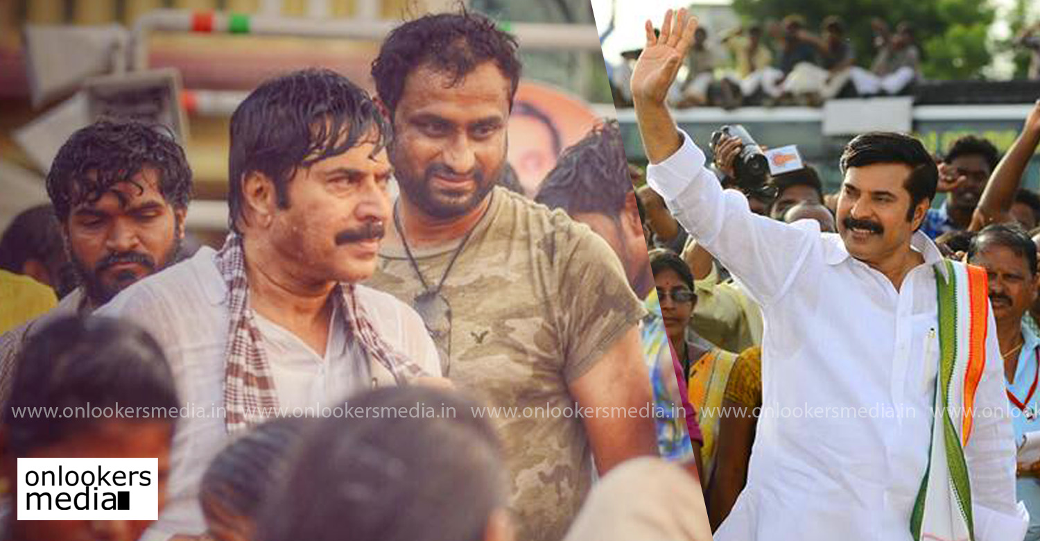 Yatra director Mahi Raghav,Yatra director Mahi Raghav about mammootty,Yatra director Mahi Raghav's speech about mammootty,Yatra director Mahi Raghav about mammootty's performance in yatra,yatra director about mammootty,Yatra director Mahi Raghav's latest news,director Mahi Raghav mammootty's news,mammootty,mammootty's latest news