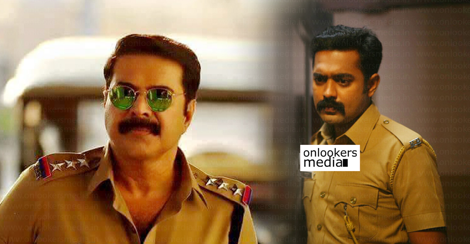 asif ali,unda,unda movie,unda malayalam movie,asif ali in unda,asif ali's latest news,mammootty,asif ali mammootty movie,asif ali in mammootty's new movie