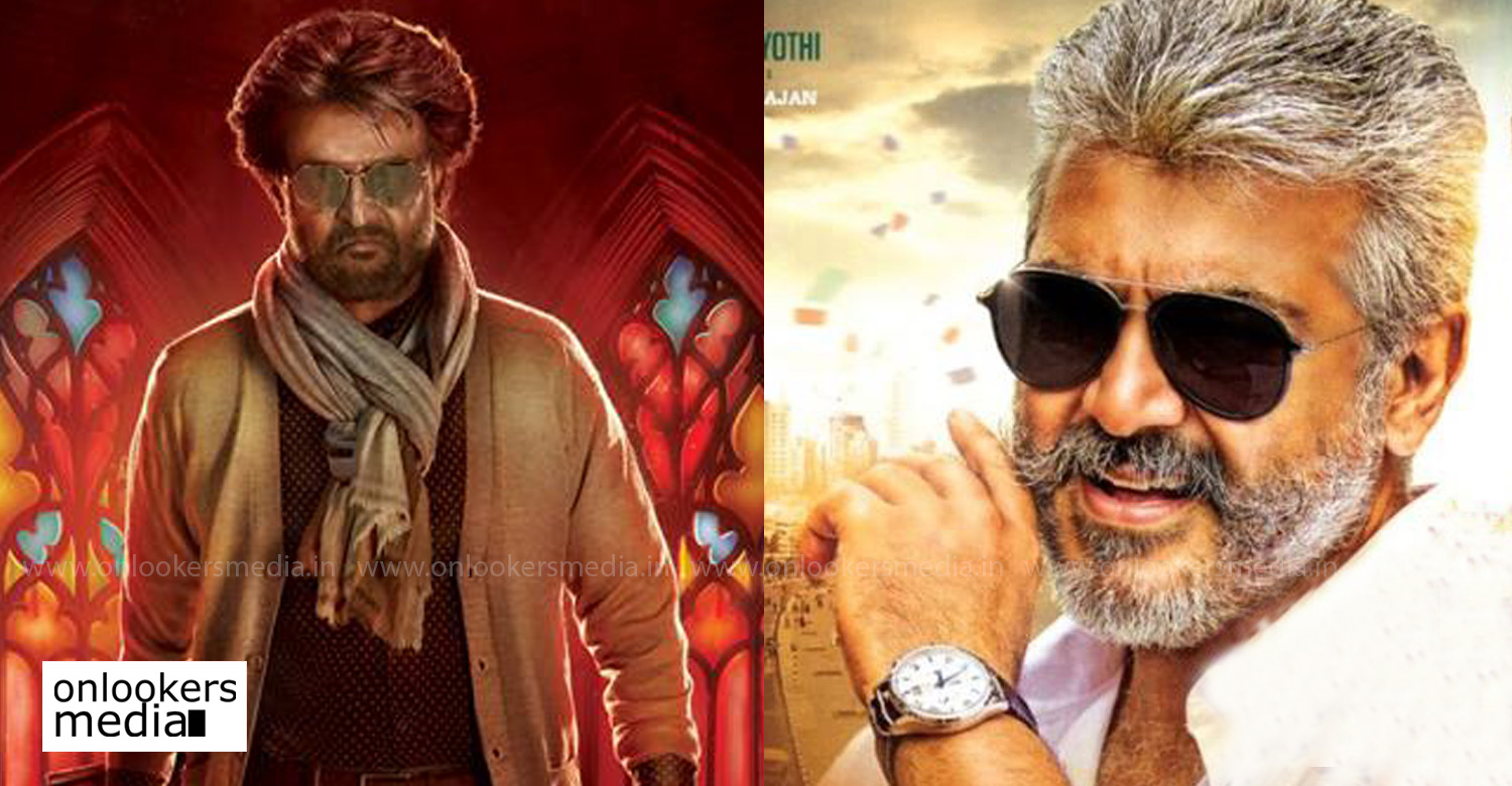 viswasam,petta,pongal releases,pongal tamil releases,pongal releases in kollywood,petta movie news,viswasam movie news,superstar rajinikanth,thala ajith