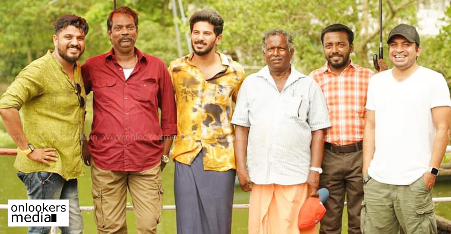 Oru Yamandan Premakadha,Oru Yamandan Premakadha malayalam movie,Oru Yamandan Premakadha movie,dulquer salmaan,dulquer salmaan's Oru Yamandan Premakadha,Oru Yamandan Premakadha movie latest news