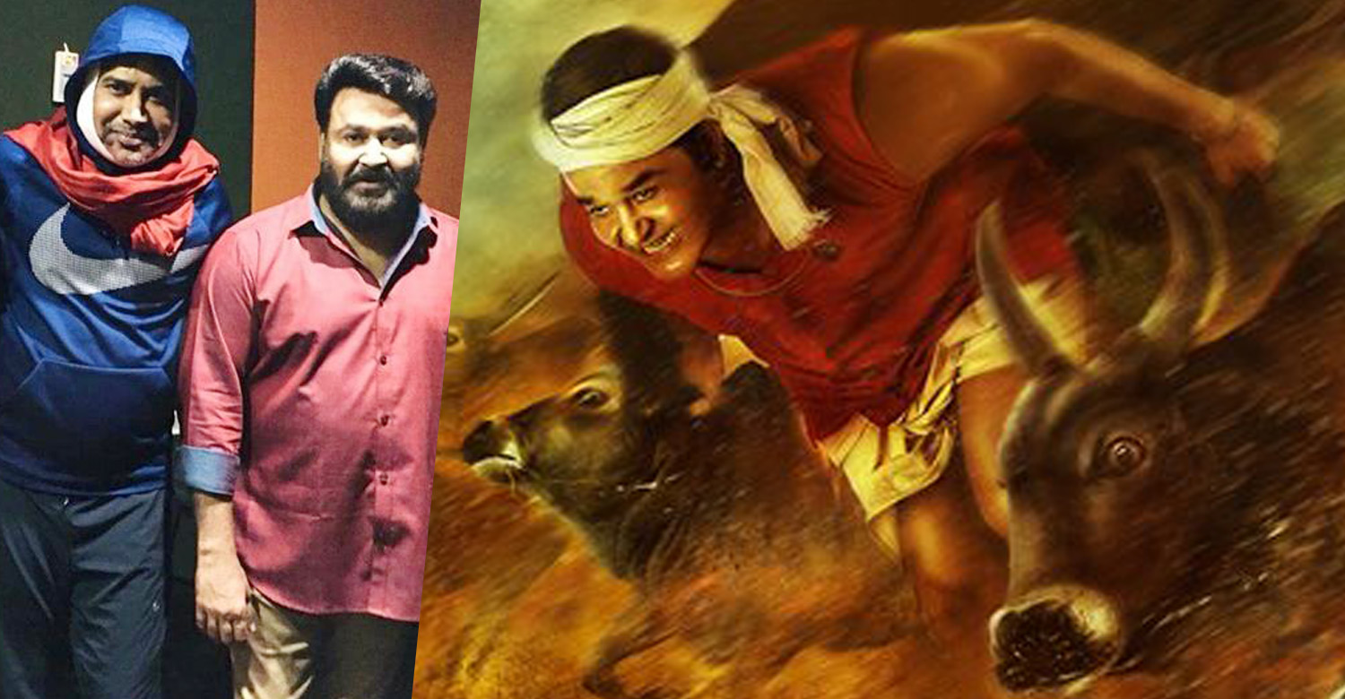 odiyan,mohanlal,va shrikumar menon,odiyan dubbing,mohanlal's latest news,va shrikumar menon about odiyan dubbing,odiyan movie latest news