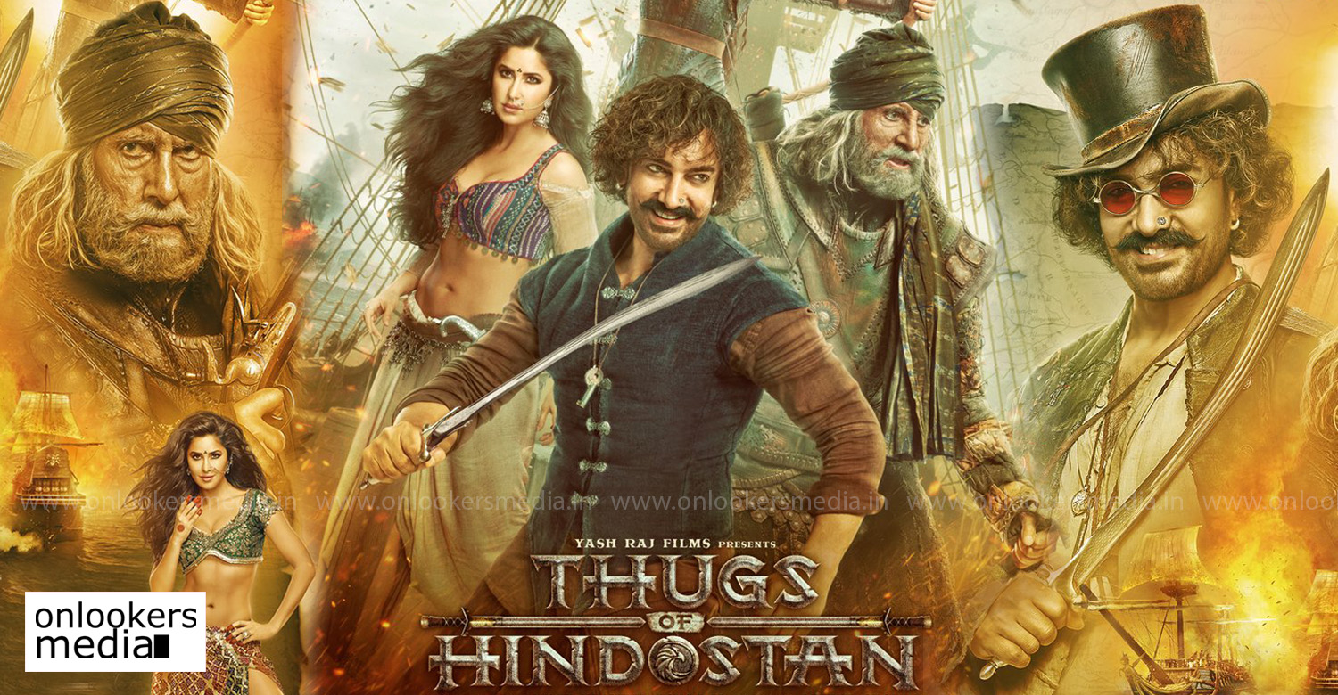 thugs of hindostan - photo #9