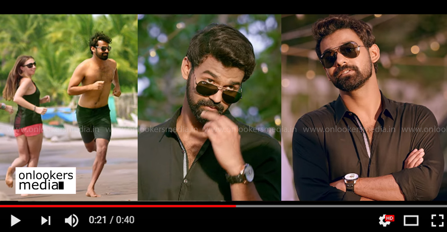 Irupathiyonnaam Noottaandu teaser,Irupathiyonnaam Noottaandu official teaser,Irupathiyonnaam Noottaandu malayalam movie teaser,Irupathiyonnaam Noottaandu movie teaser,pranav mohanlal,arun gopy