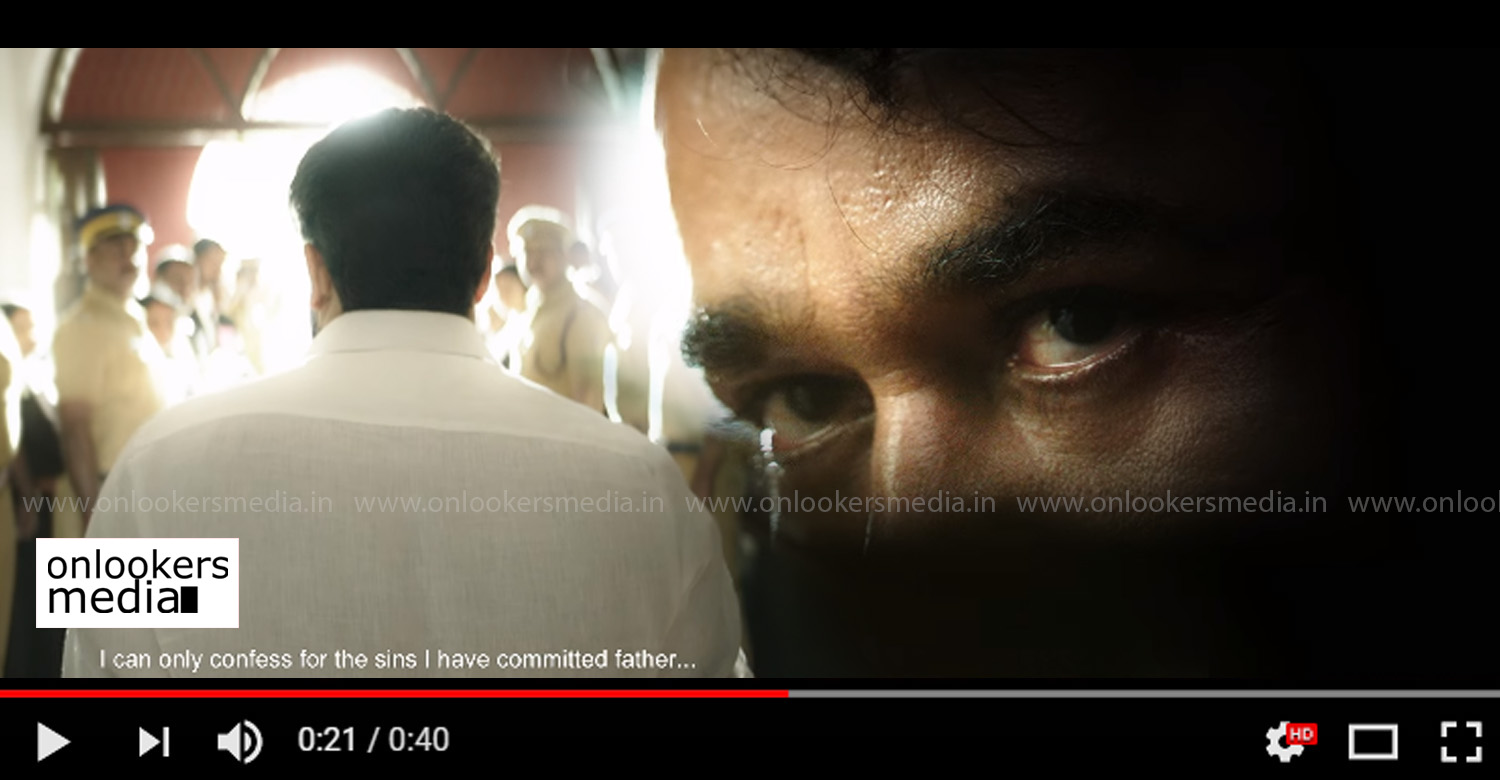 lucifer trailer,lucifer movie trailer,lucifer malayalam movie trailer,mohanlal's lucifer trailer,mohanlal prithviraj movie,prithviraj's lucifer trailer,lucifer,mohanlal,prithviraj,lucifer movie