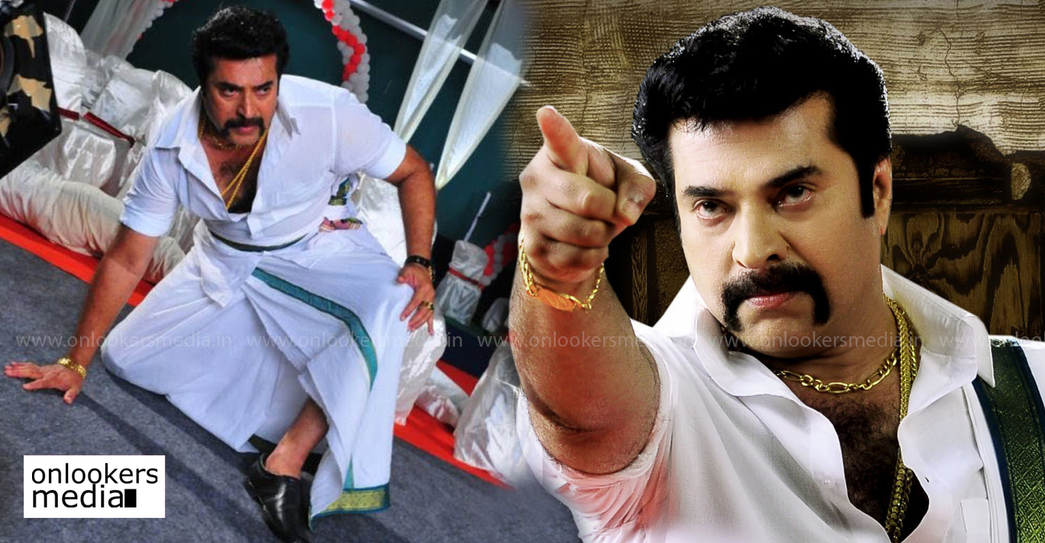 Madura Raja,mammootty,Madura Raja malayalam movie,script writer udhayakrishna,udhayakrishna about madura raja movie,writer udhayakrishna about madura raja movie,direcor vysakh,vysakh,megastar mammootty