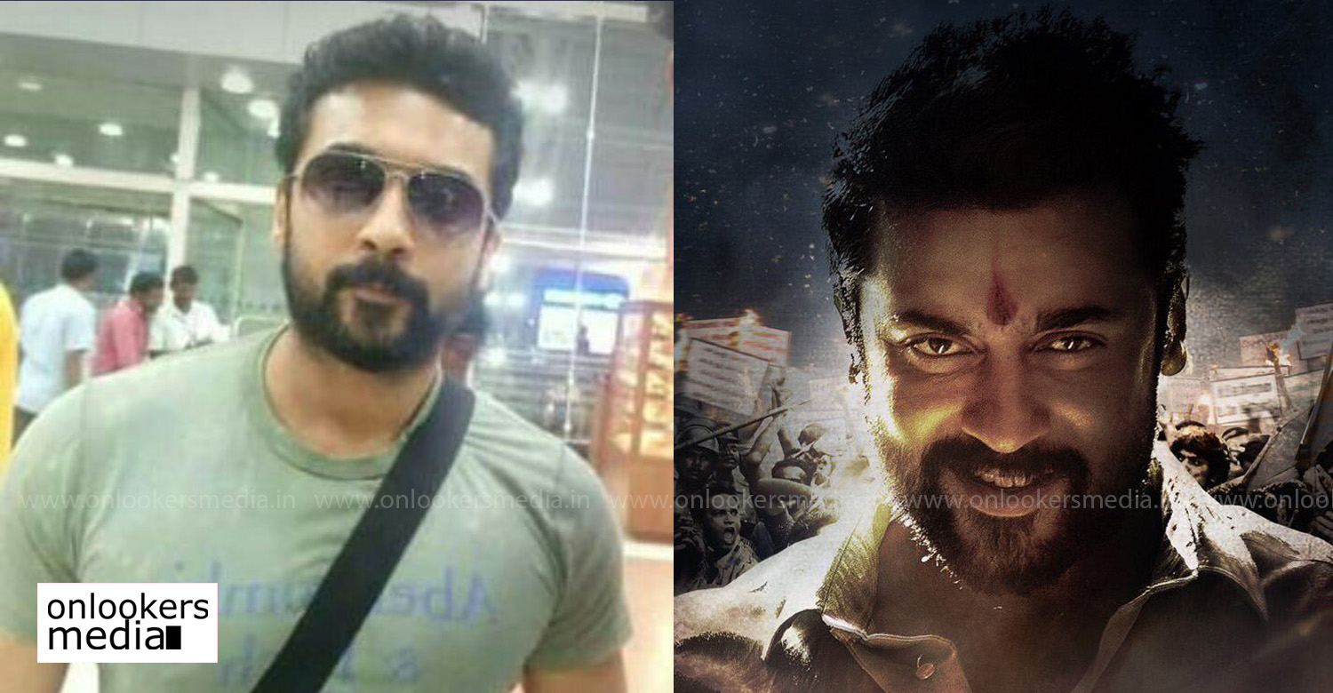 ngk,ngk kerala schedule,suriya,ngk final schedule,selvaraghavan,ngk update,ngk latest news,suriya's latest news